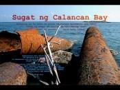 PHILIPPINE LEGISLATORS ACKNOWLEDGE MARINDUQUE STILL SUFFERS FROM MINING