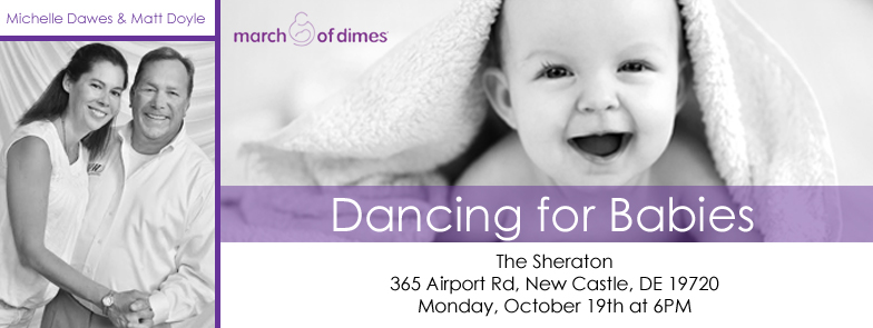 'Dancing for Babies' Delaware