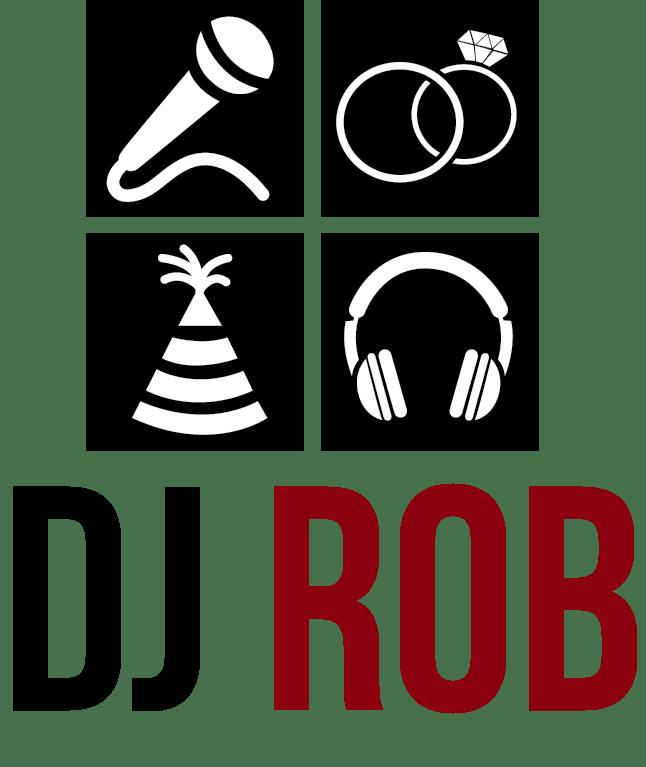 DJ-Rob-Logo
