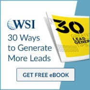 30 ways to generate more leads