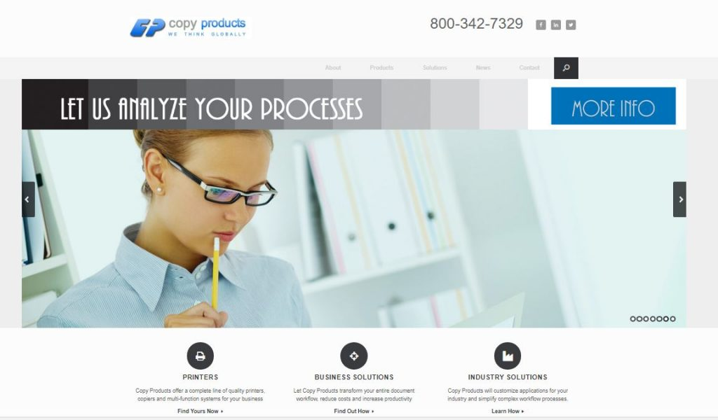 <h3>Copy Products Website Design by Advertising Is Simple Delaware</h3>