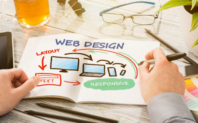 Why A Good Website Design Is Important For Business Growth