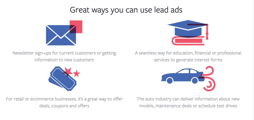 FB Lead Ads