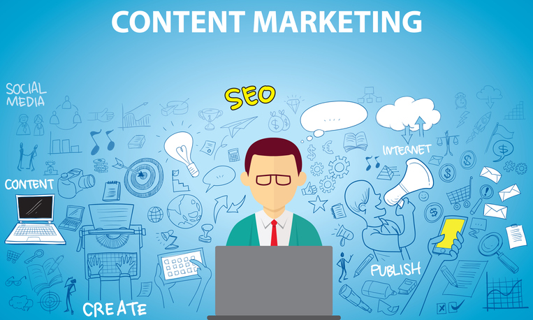 5 Tips for Successful Content Marketing Strategy