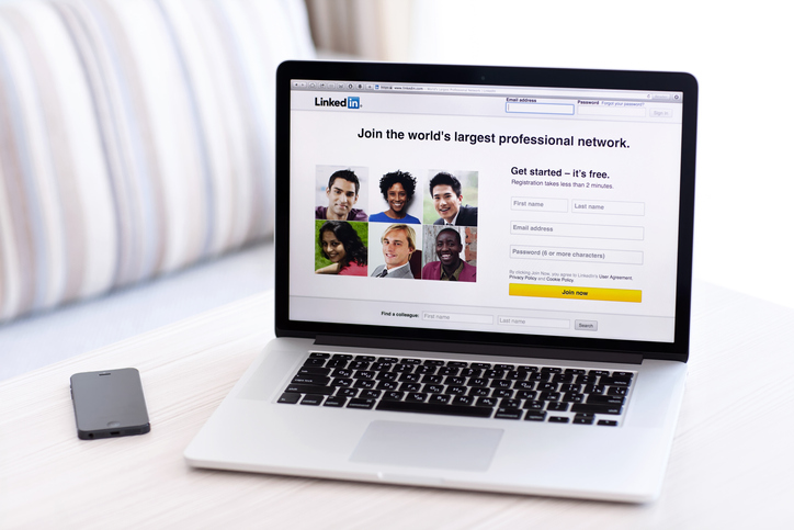 5 LinkedIn Business Tips to Claim Your Share of the Marketplace