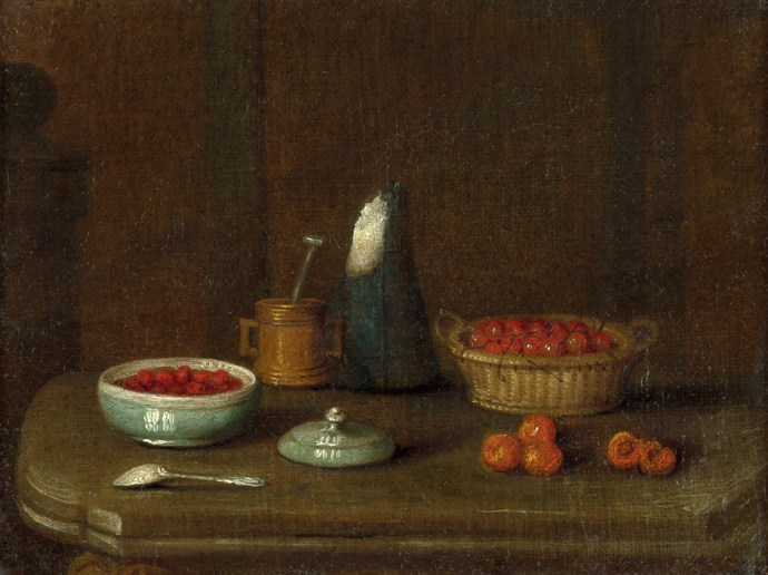 Still Life with Fruit and Sugar Loaf, ca. 1720.jpg