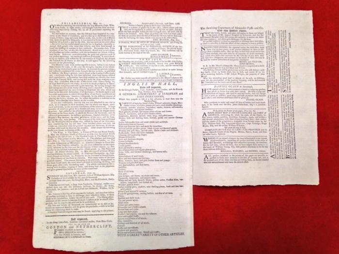 Jun 25 - Quarter Sheet