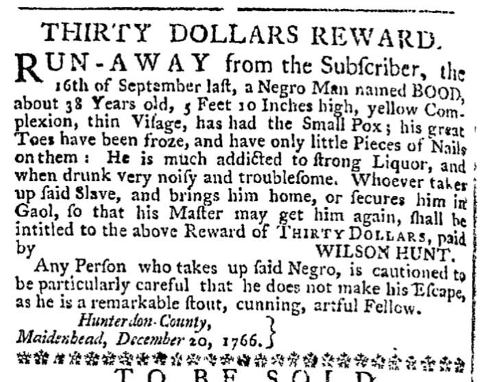 jan-22-new-york-gazette-weekly-post-boy-slavery-1