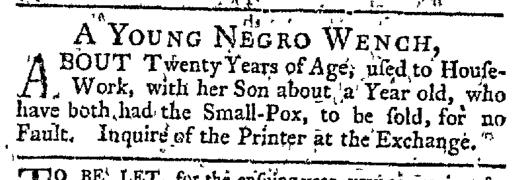 Apr 2 - New-York Journal Supplement Slavery 1