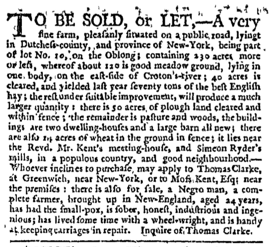Mar 26 - New-York Journal Slavery 1