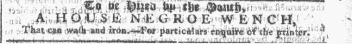 Jun 3 - Georgia Gazette Slavery 3