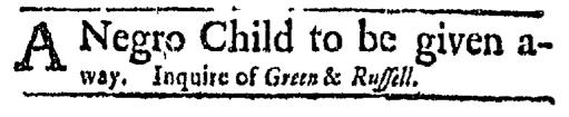 Jul 20 - Boston Post-Boy Slavery 1