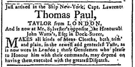 Jun 15 - 6:15:1767 New-York Gazette