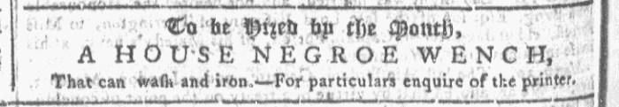 Jun 17 - Georgia Gazette Slavery 8