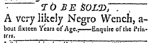 Jun 29 - Boston Post-Boy Slavery 1