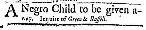 Jul 27 - Boston Post-Boy Slavery 1