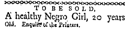 Aug 31 - Boston-Gazette Slavery 5