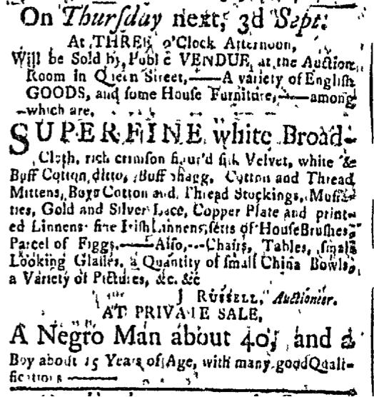 Aug 31 - Boston Post-Boy Slavery 1
