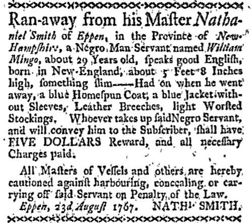 Sep 14 - Boston-Gazette Slavery 4