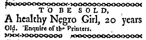 Sep 21 - Boston-Gazette Slavery 2
