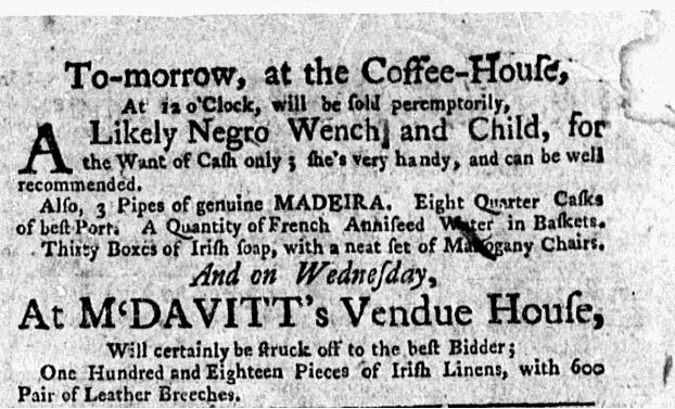 Sep 21 - New-York Mercury Slavery 1