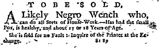 Sep 24 - New-York Journal Supplement Slavery 1