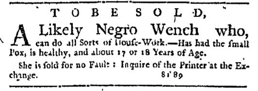 Oct 1 - New-York Journal Supplement Slavery 2