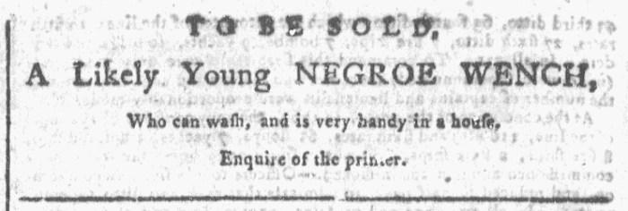 Dec 2 - Georgia Gazette Slavery 4