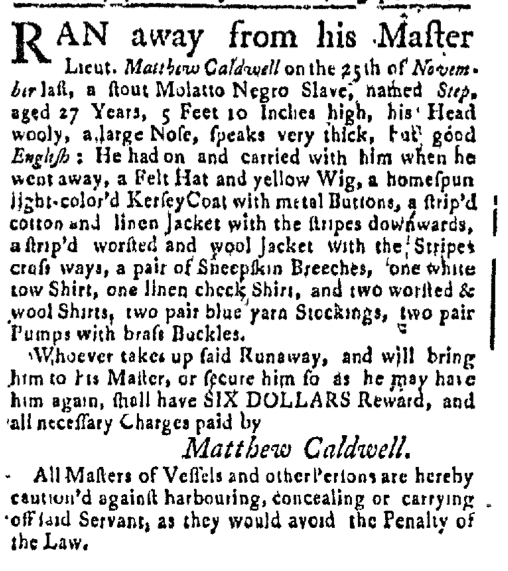 Dec 28 - Boston Post-Boy Slavery 1