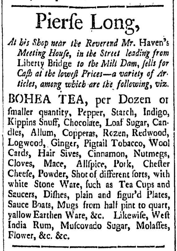 Nov 27 - 11:27:1767 New-Hampshire Gazette