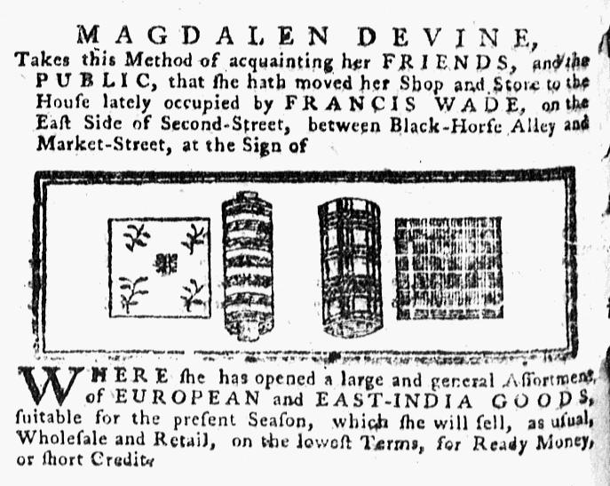 Dec 20 - 12:17:1767 Pennsylvania Gazette