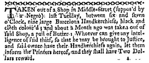 Jan 11 - Boston-Gazette Slavery 3