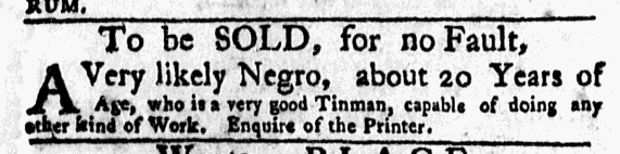 Jan 11 - New-York Mercury Slavery 4