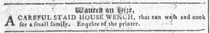 Jan 27 - Georgia Gazette Slavery 4