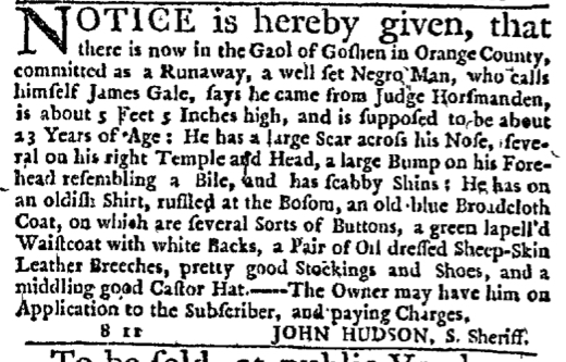 Jan 28 - 1:28:1768 New-York Journal