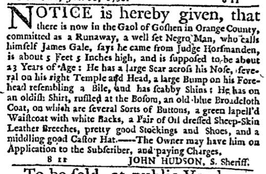 Jan 28 - New-York Journal Slavery 1