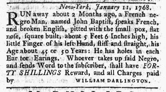Feb 18 - New-York Journal Supplement Slavery 2