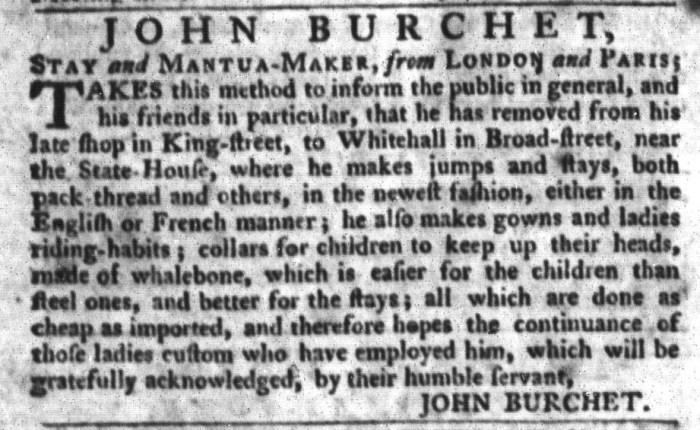 Mar 1 - 3:1:1768 South-Carolina Gazette and Country Journal