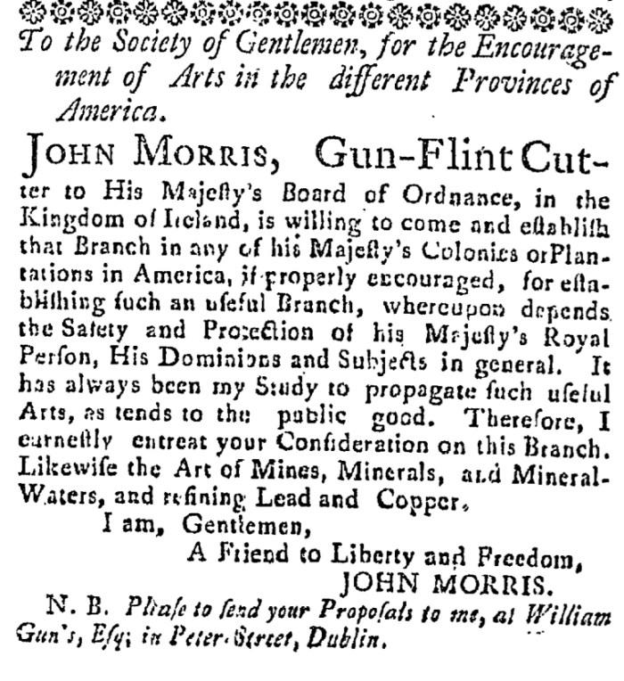 Apr 3 - 4:1:1768 Connecticut Journal