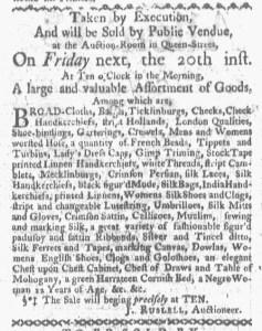 May 16 - Boston-Gazette Slavery 1