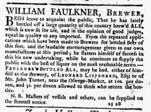 May 26 - 5:26:1768 New-York Journal