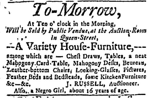 May 9 - Boston Post-Boy Slavery 2