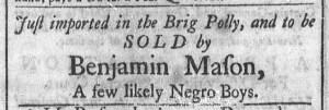 Jul 11 - Newport Mercury Slavery 2