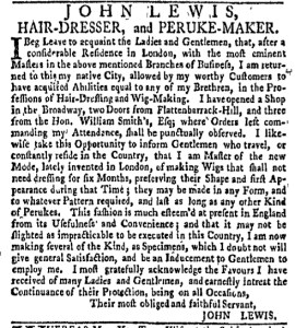 Aug 15 - 8:15:1768 New-York Gazette Weekly Mercury