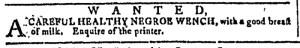 Nov 30 - Georgia Gazette Slavery 6