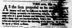 May 18 - Virginia Gazette Purdie and Dixon Slavery 6