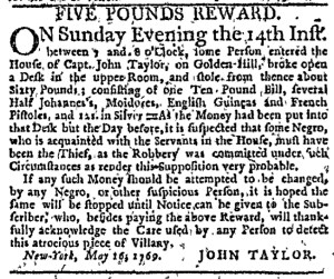 May 25 - New-York Journal Slavery 2