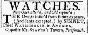 Jun 2 - 6:2:1769 New-Hampshire Gazette