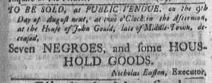 Aug 7 - Newport Mercury Slavery 2