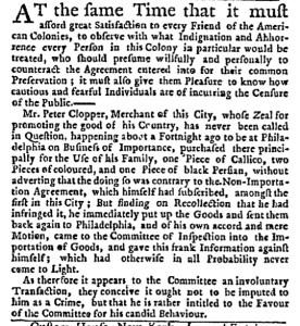Jul 2 - 6:29:1769 New-York Journal
